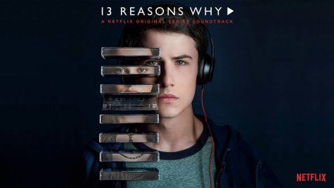Word Travels Fast About New Netflix Series 13 Reasons Why
