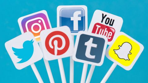 Social Media's Effect on Students