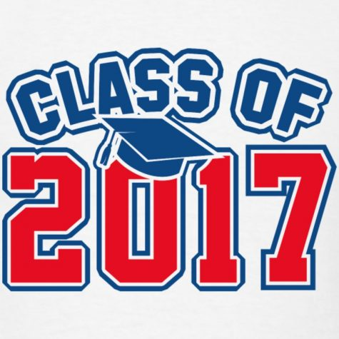Class of 2017: The Beginning of the End