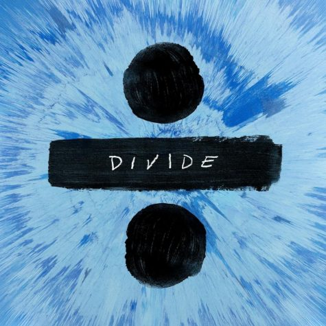 Ed Sheeran's New Album Uproar