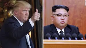 North Korea Simulates White House Attack