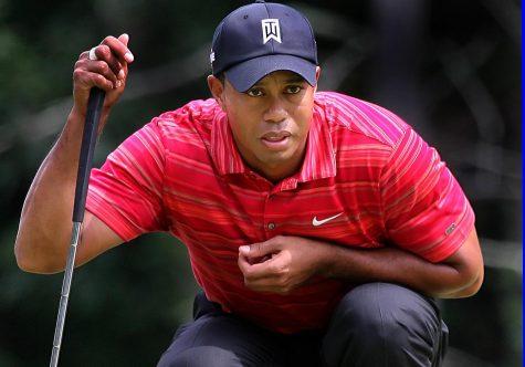 Tiger Woods Arrested for DUI Charge in Jupiter, Florida