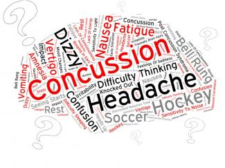 Concussions in High School Sports