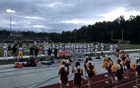 South Windsor Defeats East Hartford in Football Season Opener