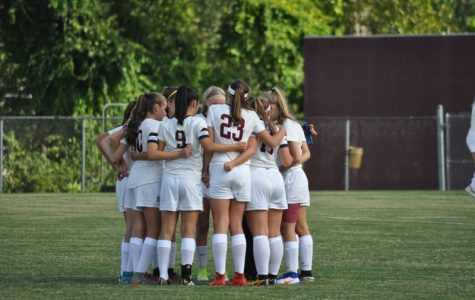 Suppicich and Lady Bobcats Soccer Team Show Out in East Hartford