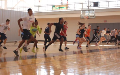 Fitness Testing: It's NOT Necessary