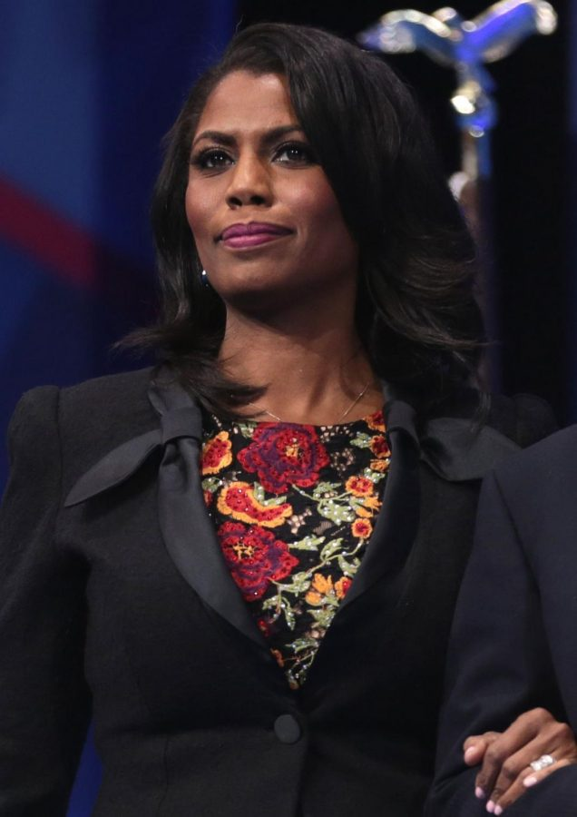 Omarosa+Out+-+Who%27s+Next%3F