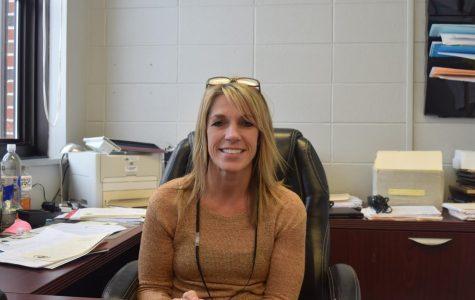 Get to Know Mrs. Morgan-Hostetler