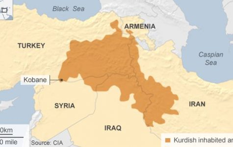 Kurds in the Middle East