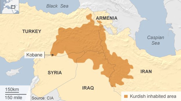 Kurds+in+the+Middle+East