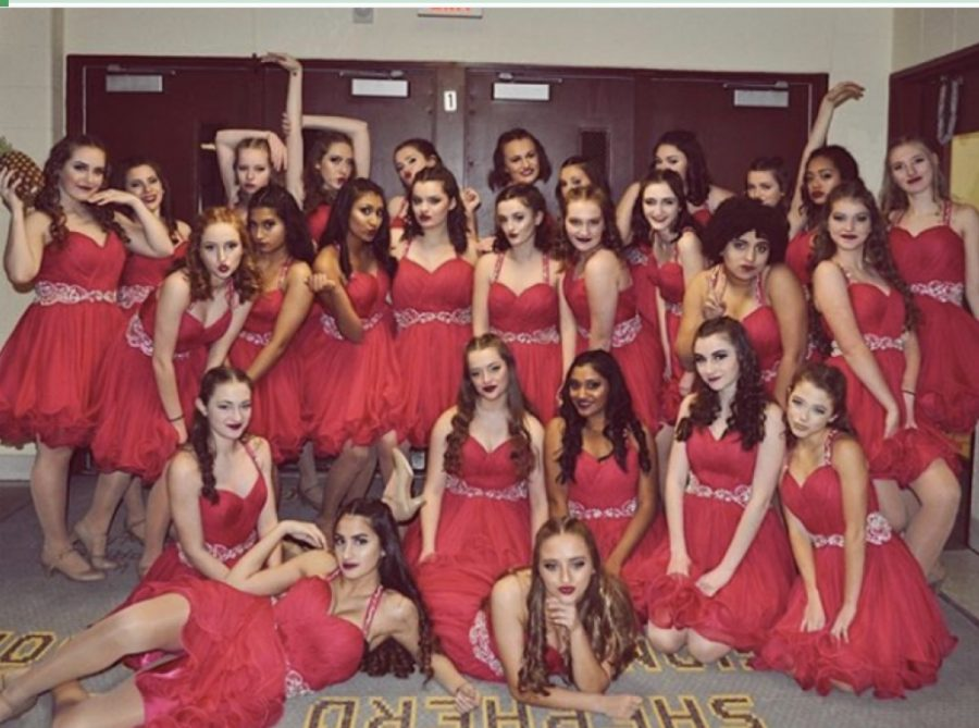 SWHS+Show+Choir+Competition+2018