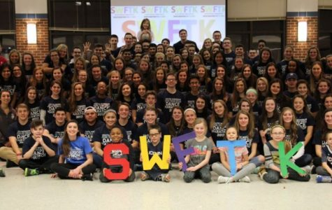 South Windsor For the Kids Dance Marathon on February 9th