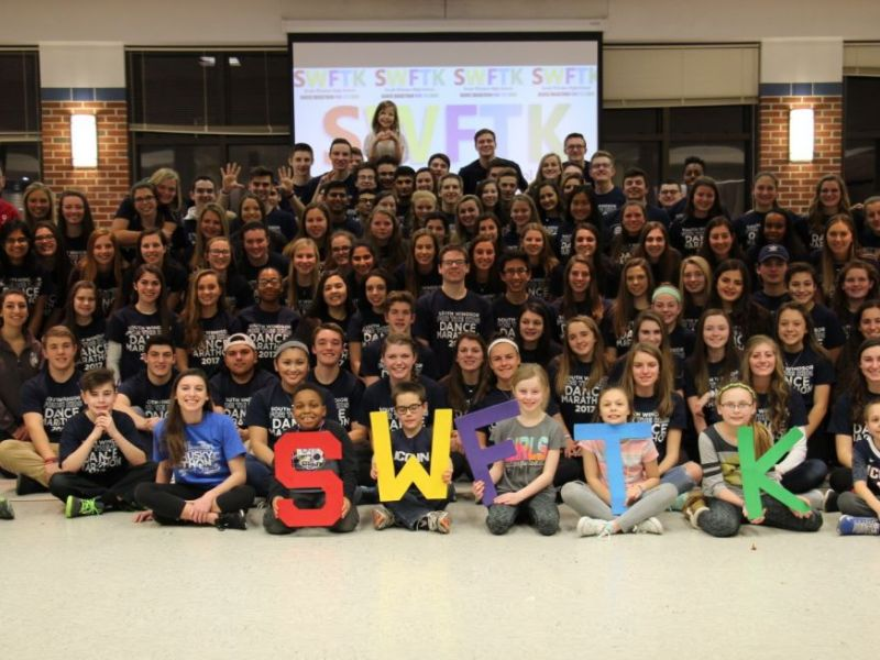 South+Windsor+For+the+Kids+Dance+Marathon+on+February+9th