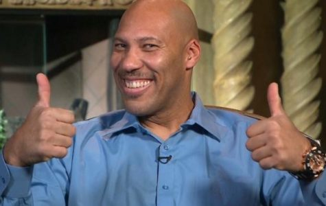 How Can You Hate Lavar Ball?
