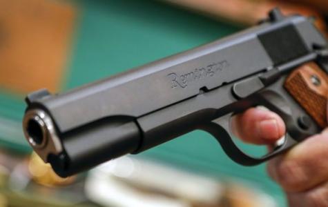 Remington Gun Company Goes  Bankrupt