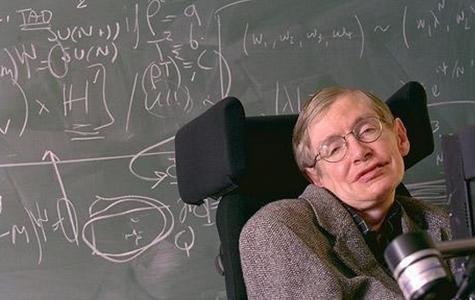 A Great Mind Lost: Stephen Hawkings