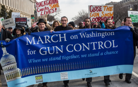 My Take on the March For Our Lives