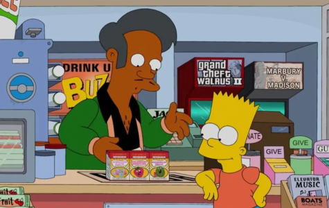 What to do about Apu: Voice actor speaks up