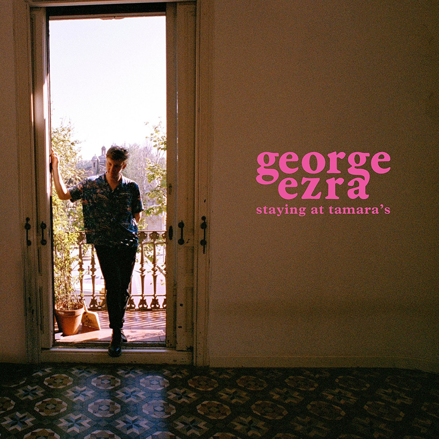 Staying at Tamara's; an Album Review