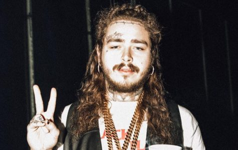 Post Malone's Newest Album Beerbongs & Bentleys is Already a Hit