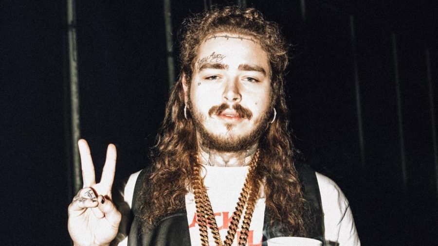 Post+Malone%E2%80%99s+Newest+Album+Beerbongs+%26+Bentleys+is+Already+a+Hit
