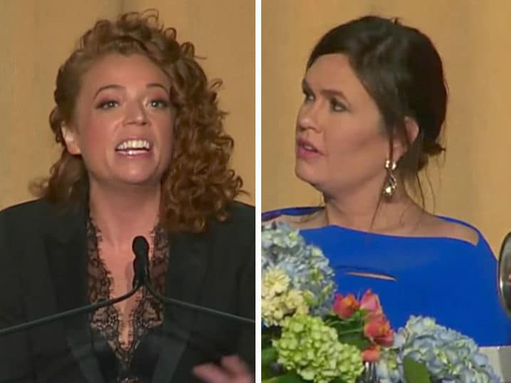 My Opinion on the 2018 White House Correspondents Dinner