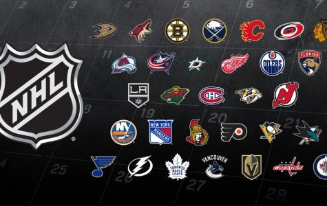 My Predictions and Overviews for the 2018-2019 NHL Season
