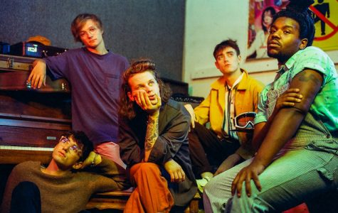The Band Hippo Campus Brings Light Into This Generation