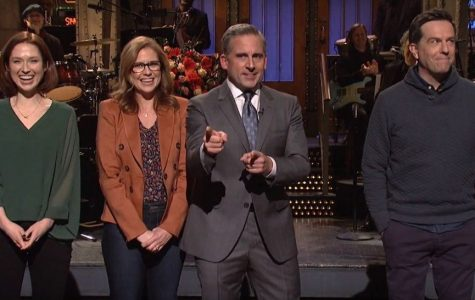 Who Wants a Reboot of The Office? SNL Proves the Answer is Everyone Except Steve Carell