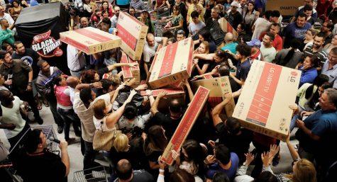 Black Friday Shopping: Worth It?