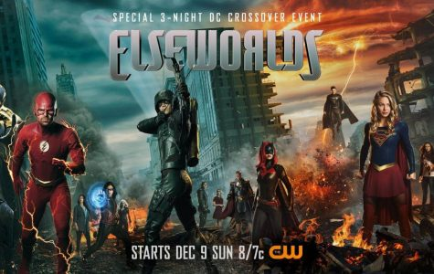 Elseworlds Crossover Takes TV By Storm