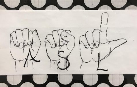 American Sign Language Class: A Photo Gallery