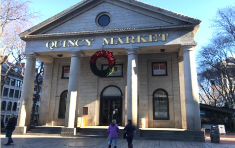 Boston: The Perfect Winter Break Day-Trip