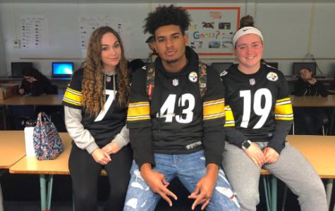 Steelers edge Patriots, end 5-game losing streak against team