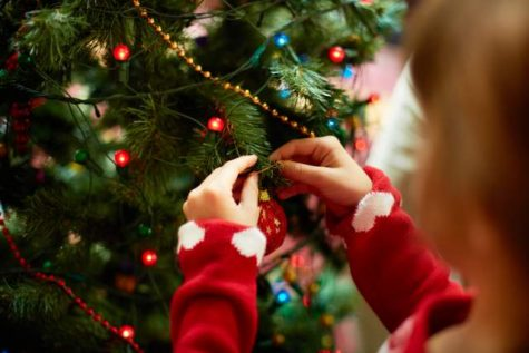 Why it's the Perfect Time to Start Celebrating Christmas