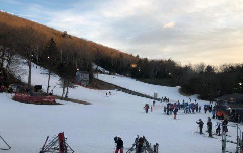 Ski Club Thursday Fun Days
