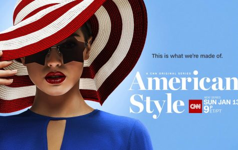 """Docuseries """"American Style"""" Aires on CNN"""