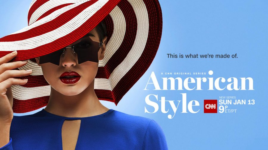 Docuseries+%22American+Style%22+Aires+on+CNN