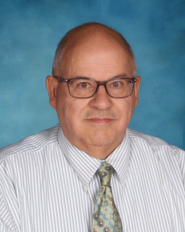 Did you know Dr. LaRochelle's retiring this year? Here's the inside scoop