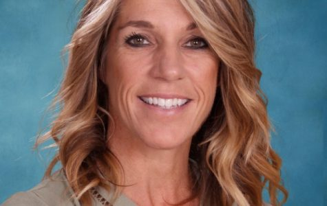 Positive and Resourceful: Words to Describe Mrs. Morgan-Hostetler