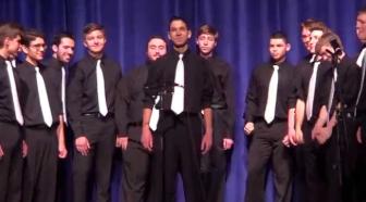Understaffed: Boys Choir