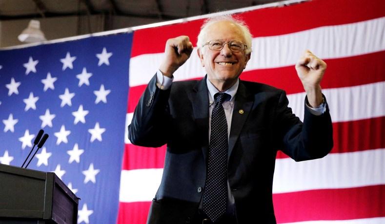 Bernie Sanders is Running for Office Again