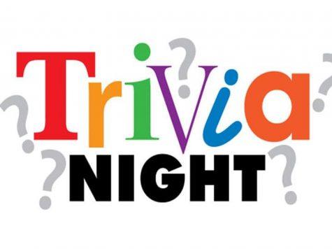 Trivia Night at SWHS!