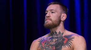 UFC Star Conor McGregor Retires from MMA