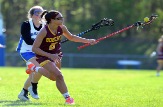 Coach Duclos Back in Charge for Girls' Lacrosse