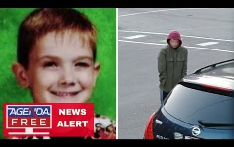 Found Teen Claims to be the Boy Who Went Missing 7 Years Ago