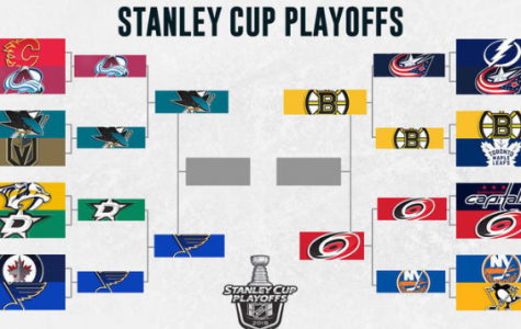 What Happened After Two Rounds of the NHL Playoffs?