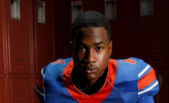 8th Grade Football Phenom Shot and Killed at Illinois Party
