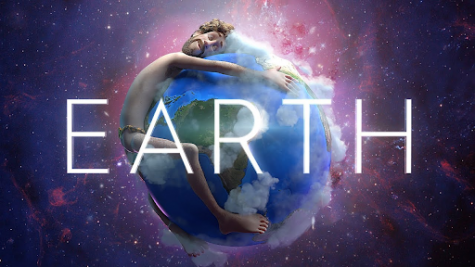 Rapper Releases Earth Video Preaching Environmental Awareness