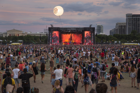 Here's What's Special About The 2019 Lollapalooza Lineup